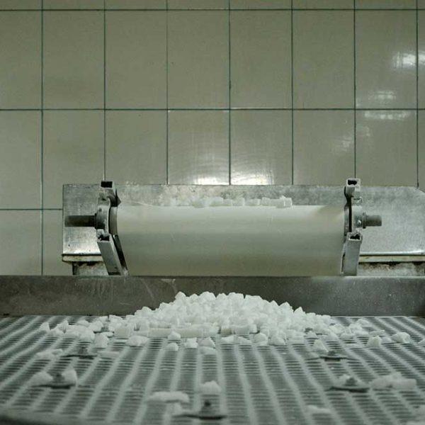 واحد تولید قند و شکر صنایع غذایی میلاد